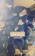 ONE SHOT | BTS  by _jiminsgirl_