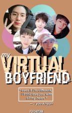 My Virtual Boyfriend by PsychoTuan