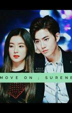 MOVE ON (SUHO) by Balqis_kim