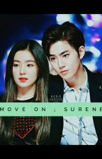MOVE ON (SUHO) by Balkis_kim