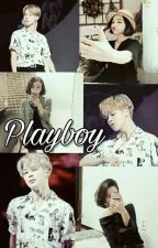 《Playboy》(Jimin Y Tu) +18 by Yoana365