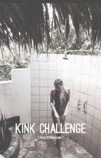 kink challenge ; malum/lashton by wastethemalum