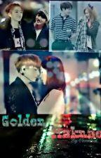 Golden Maknae [DÜZENLENİYOR] by Venatrix