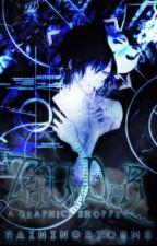 「 t h u n d e r 」- a graphics shoppe by RainingStorms
