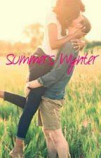 Summer's Wynter (Interacial Teen Romance) by HeteroLlama