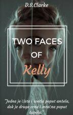 Two faces of Kelly (NAJAVA) by DSClarke96