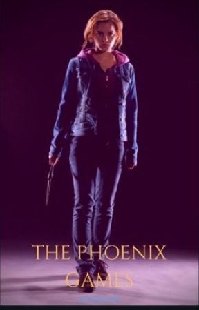 The Phoenix Games by ravenclawspride