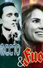 Fuoco e Ghiaccio  by Sarolina96