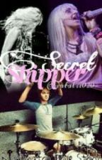 Secret Shipper (A Rydellington Love Story) by _lunicorn