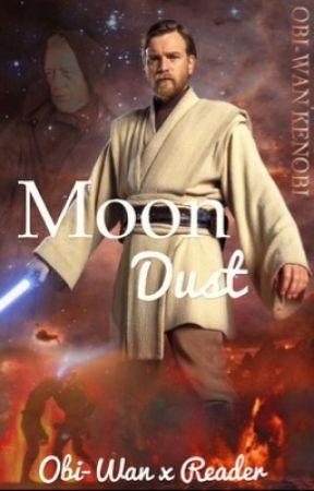 Moon Dust (Obi-Wan x reader) by lottepage
