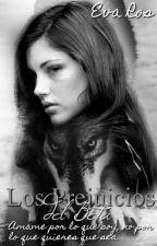 Los Prejuicios del Beta © 2 /PAUSADA hasta Septiembre/ by Eva_Ros