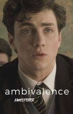 ambivalence | james potter by kill-zones