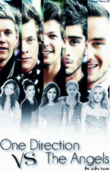 One Direction vs. The Angels||DÜZENLENME AŞAMASINDA||
