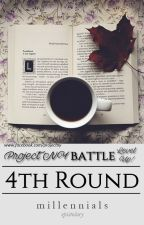Round 4 #PNYBattleLevelUp by projectny