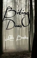 Biting Down: A Sterek Story by EddieBoulton