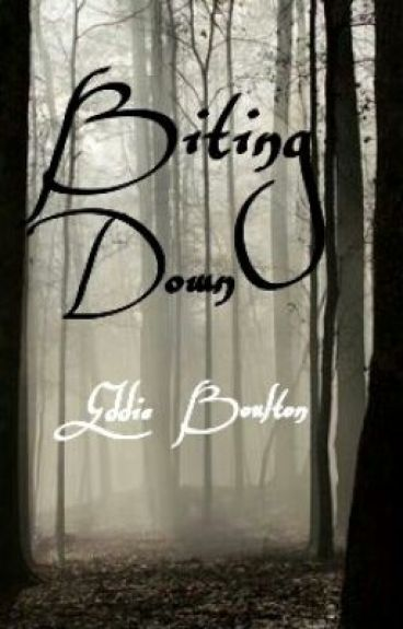 Biting Down: A Sterek Story