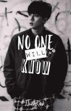 No One Will Know ||chanhun|| by uyuventimochi