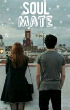 Soul Mate by blankhearted