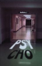 PSYCHO [KomaHina] by RedVelve_t