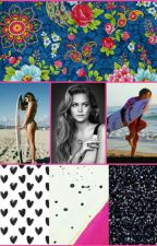 Aria Swan ♡ Emmett Cullen by Maartjex2