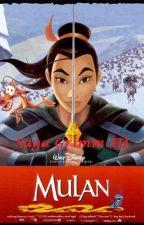 Mulan (Saga Grimm III) by LauraAChaves