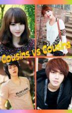 cousins vs cousins (HIATUS) by lollipop_b