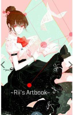 Đọc truyện ~Rii's Artbook~