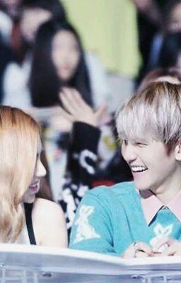 Đọc truyện [Baekhyun vs Irene] Tình yêu giữa các thần tượng? Sẽ kết thúc tốt đẹp....?