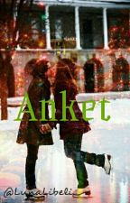 ANKET ( LGBT ) by LunaLibeli