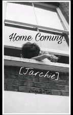 Home Coming. [Jarchie] by Cloudys_Trash_Can