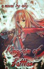 Kingdom of battles by xxsungjae