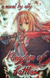 Kingdom of battles by sunshower-