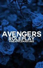 AVENGERS ROLEPLAY ° OPEN TO ALL by pineapplemartinis