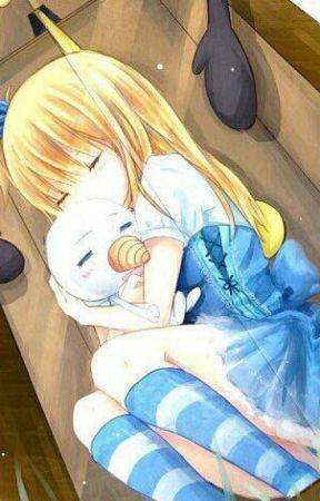 (Nalu_fairytai)Lần đầu tiên by yamidori_0320