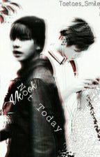 Not Today - Vkook by kiwillera