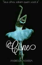 O cisne by Evil_Queen24