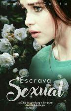Escrava Sexual by PandoraMagia