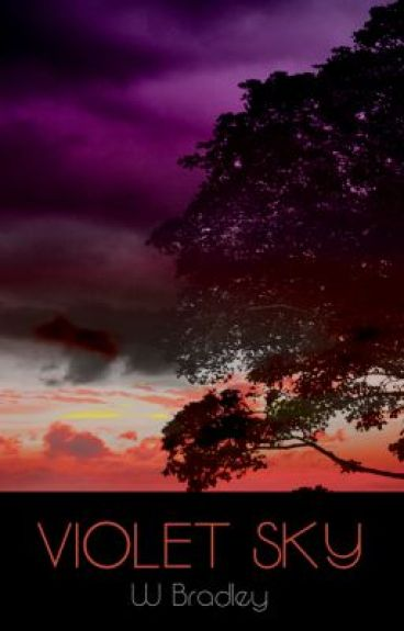 Violet Sky (Full Version Available On eBook) by WillABradley