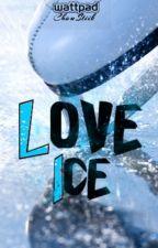 LOVE ICE  by ChouStiik