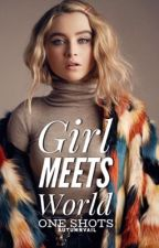 Girl Meets World One Shots by autumn_vail