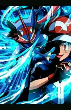 Pokemon Battles Ash Vs Gary Wattpad