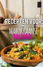 Recepten voor Marokkaanse meiden by MocroPrinsessen