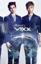 ETERNITY (VIXX y TN) by VIXXLRStarlight