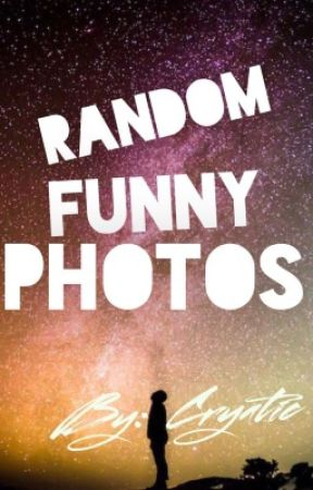 Random photo book by Cryatic