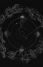 Segni zodiacali 2 by wolfstar_