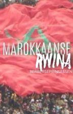 MAROKKAANSE RWINA by MocroPrinsessen