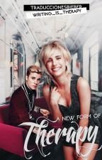 A New Form of Therapy → j.b → spanish version by TraduccionesBieber