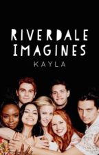 Riverdale Imagines by -kaylaholland