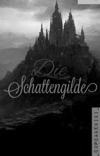 die Schattengilde ~RPG~ by _CupcakeKiki_