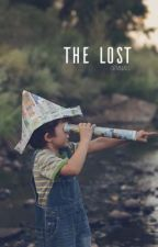 The Lost    by -geminiall